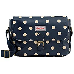 d1a55c8cff30 It s worth hunting out one of her oilcloth bags which will survive getting  bashed around or wet.