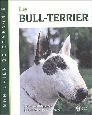 Le Bull terrier