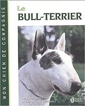 Le Bull terrier de Joël Dehasse