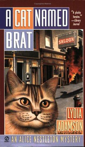 A Cat Named Brat