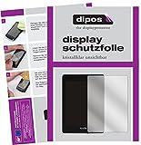 dipos I Protector de Pantalla Compatible con Amazon Kindle Paperwhite (2021) pelicula Protectora Claro