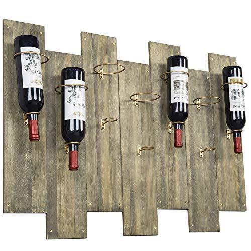 botelleros de madera fabricante MyGift