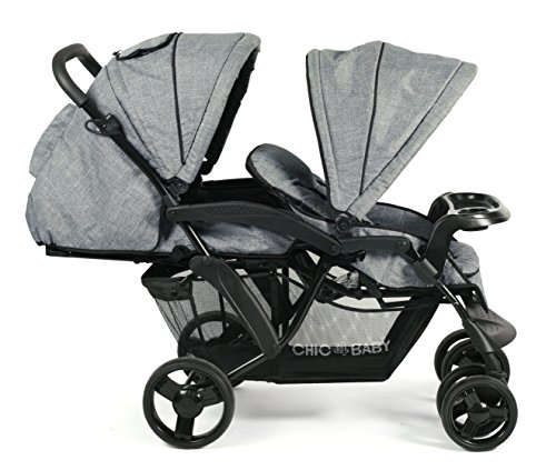 Chic 4 Baby GmbH (FO) -- Dropship -  CHIC 4 BABY 273 34