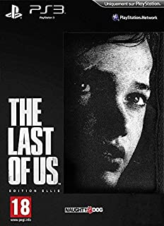 The Last of Us - Edition Collector Ellie (B00B4S69G6) | Amazon price tracker / tracking, Amazon price history charts, Amazon price watches, Amazon price drop alerts