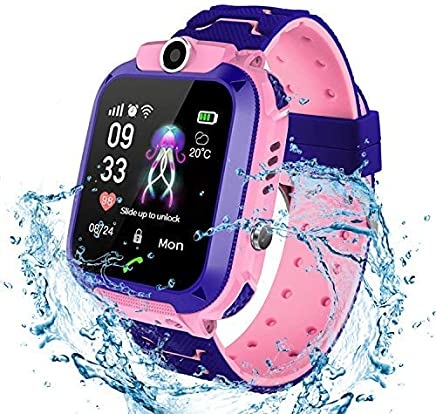 Amazon.com: kids video camera for girls boys - Smartwatches ...