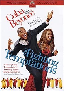 The Fighting Temptations (Widescreen Edition) by Cuba Gooding Jr.