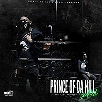 Prince Of The Hill (Deluxe Version)