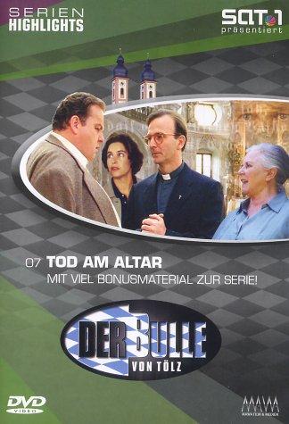 Der Bulle von Tölz - Folge 7 + Zusatzmaterial