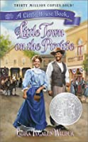 Little Town on the Prairie (Little House-the Laura Years)