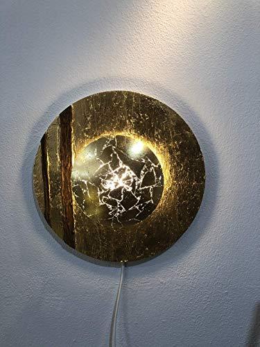 Design Leuchte Wandlampe