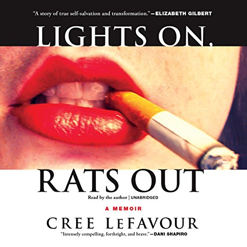 Lights On, Rats Out cover art