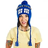 dr who stocking cap