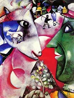 Best marc chagall prints Reviews