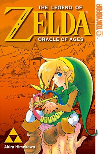 The Legend of Zelda 05 - Oracle of Ages