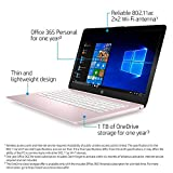 Compare technical specifications of HP Stream (14-ds0080nr)