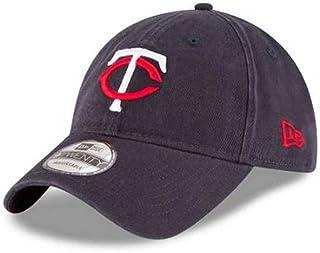 on sale a7b7f a56ec Amazon s Choice for mn twins hat · New Era Core Classic 9TWENTY Adjustable  Hat