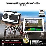 Zoom IMG-2 bh fitness mktjet bike pro