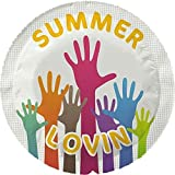 Healthcare Preservativos Exs Summer Lovin 100 Pack 100 G