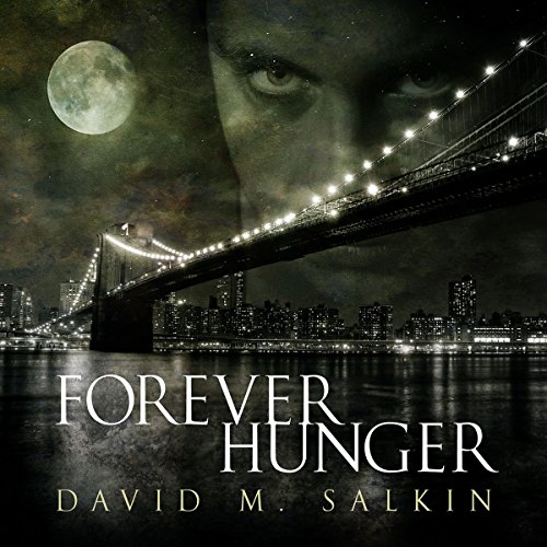 Forever Hunger cover art