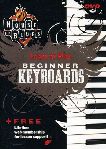Learn to play Beginner Keyboards