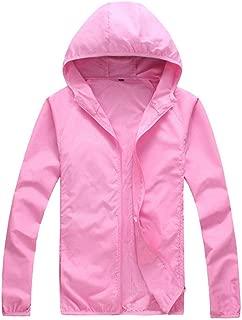 Giuoke Womens Long Sleeve 1//4 Zip Pullover Jacket Outwear Sweatshirt Winter Coat