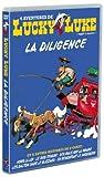 Lucky Luke-La Diligence, et 5 Autres Histoires