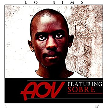 A.O.V (feat. Sobre) [Armor of Victory]