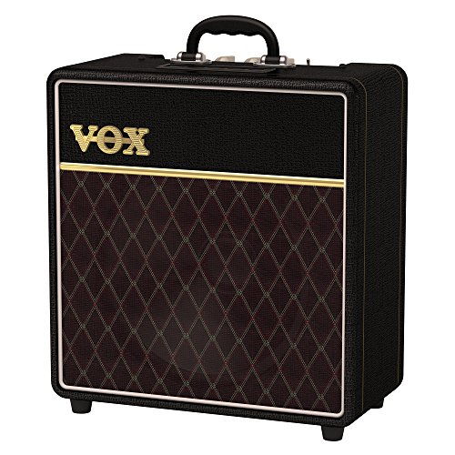 Vox Bass Amplifier Head, Black (AC4C1-12)