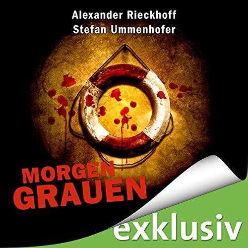 Morgengrauen audiobook cover art
