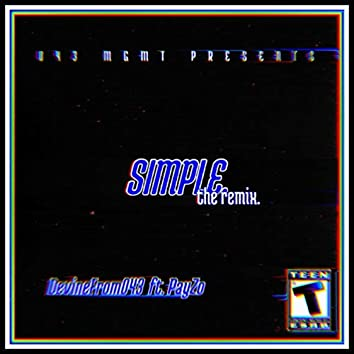 SIMPLE.(the remix.)