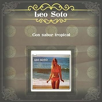 Con Sabor Tropical