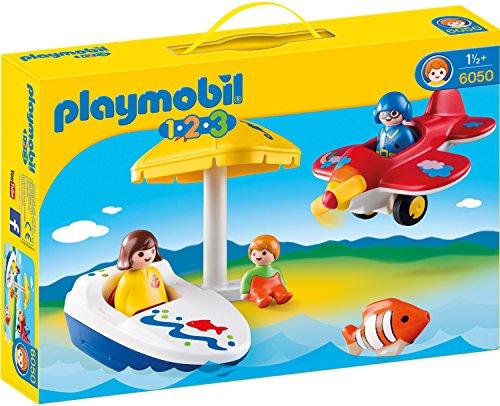 Playmobil 6050 - Urlaubsspaß