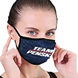 Adult Team-Penske Face Mouth Ma-Sk Reusable Balaclave Cover Mouth Guard Anti Dust