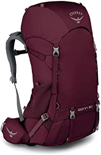 Osprey Packs Renn 50 Women's Backpacking Backpack