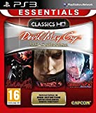 Devil May Cry HD Collection (PS3) (New)