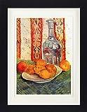 1art1 Vincent Van Gogh - Stillleben Mit Flasche Und