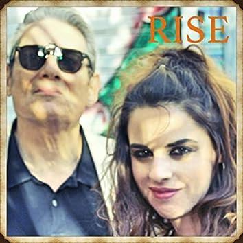 Rise (feat. Blaine Reininger)