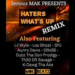 Stream Lil Wyte on Amazon Music Unlimited Now