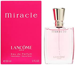 Miracle By Lancome For Women. Eau De Parfum Spray 1 Ounces