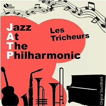 Les Tricheurs (Original Soundtrack Plus Bonus)