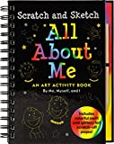 Scratch & Sketch All About Me (Activity Kit) (Scratch and Sketch)