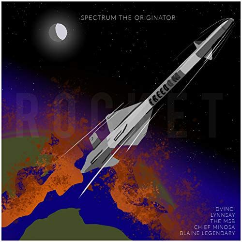 Rocket (feat. Lynnsay, the Msb, Chief Minosa, Dvinci & Blaine Legendary) [Explicit]