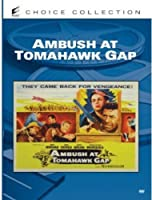 Ambush at Tomahawk Gap [DVD] [Import]