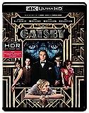 The Great Gatsby [USA] [Blu-ray]