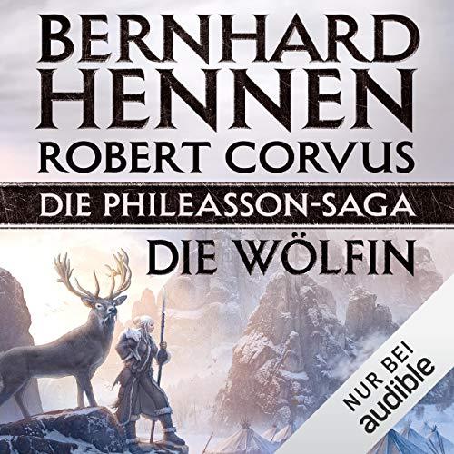 Die Phileasson-Saga - Die Wölfin Titelbild