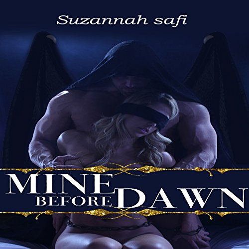 Mine Before Dawn cover art