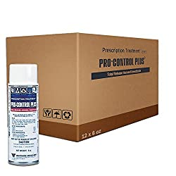 commercial ProControl Plus Total Release Fogger Bomb 1 Fall (12 cans 6 ounces) minion foggers
