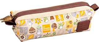 Studio Ghibli My Neighbor Totoro Pencil Pouch / Cosmetic Bag S size Forest grace series ADHZ