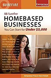 55 Surefire Homebased Businesses