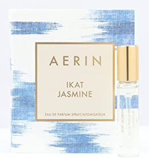 AERIN 'Ikat Jasmine' Eau de Parfum Spray 0.07oz/2ml Carded Vial by AERIN